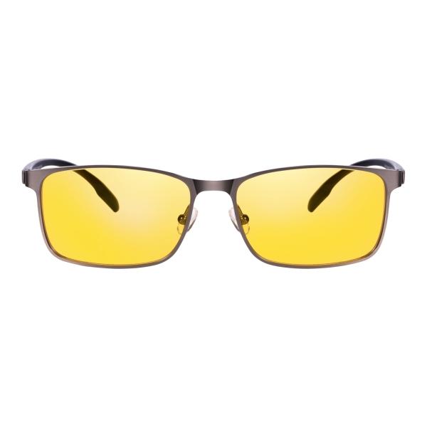 PRiSMA Gamer-Brille LiMBURG Blueblocker-Brille Computerbrille - bluelightprotect EASY - LB702