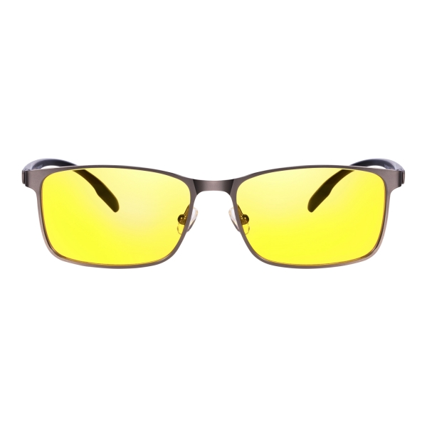 PRiSMA Autofahrerbrille LiMBURG DRiVE Day&Night - Blueblocker-Brille - bluelightprotect - LB923D