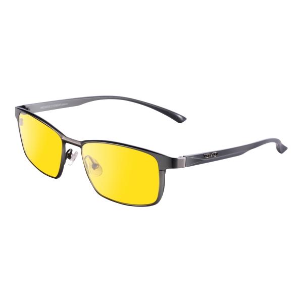 PRiSMA Gamer-Brille WiESBADEN Blueblocker-Brille Computerbrille - bluelightprotect EASY - WB702