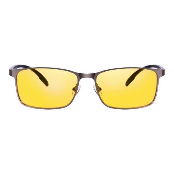 PRiSMA Gamer-Brille LiMBURG Blueblocker-Brille Computerbrille - bluelightprotect EASY - LB702