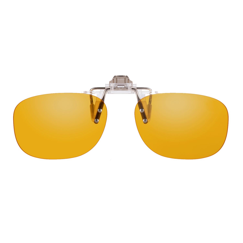 PRiSMA blue light blocking CliP ON glasses, bluelightprotect PRO CP709