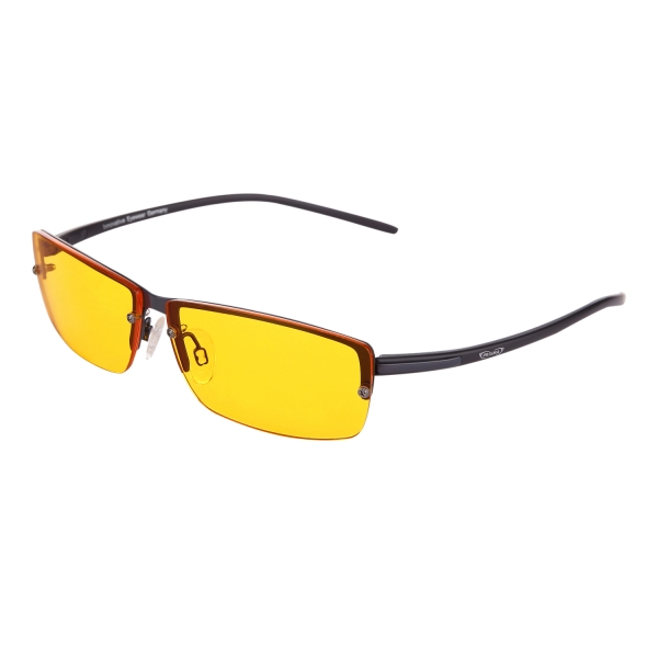 PRiSMA Gamer-Brille P1 Blueblocker-Brille Computerbrille - bluelightprotect EASY - P1-702
