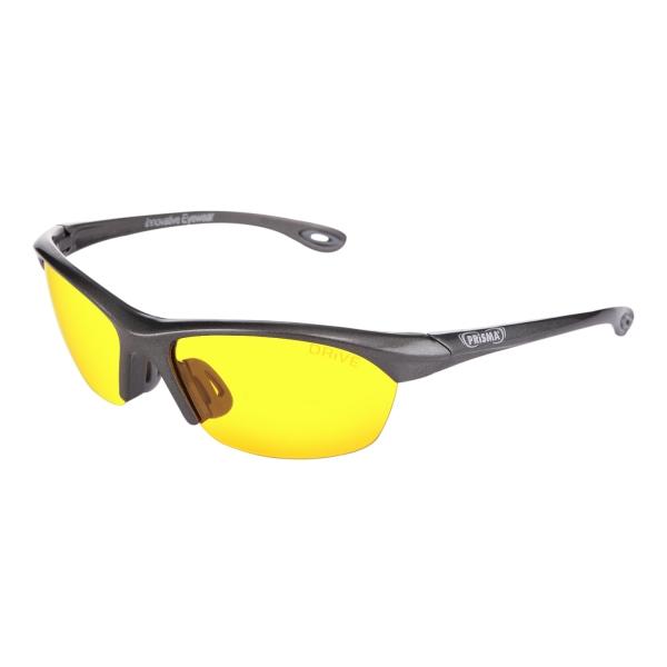 PRiSMA Autofahrerbrille MURNAU Drive Day&Night - Blueblocker-Brille - bluelightprotect - S923DB