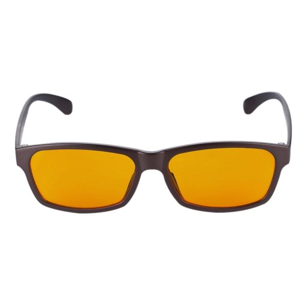 PRiSMA Blaulichtfilter-Brille FREiBURG Blueblockerbrille Anti-Blaulicht bluelightprotect PRO - F709