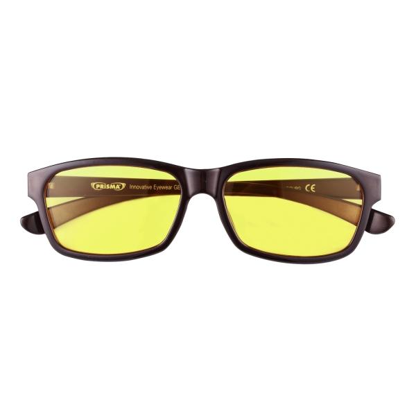 PRiSMA Autofahrerbrille FREiBURG DRiVE Day&Night - Blueblocker-Brille - bluelightprotect - F923D