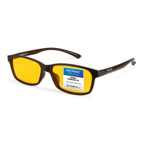 PRiSMA blue light blocking glasses FREiBURG bluelightprotect LiTE - F704