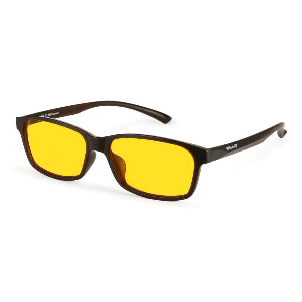 PRiSMA Gamer-Brille FREiBURG Blueblocker-Brille Computerbrille - bluelightprotect EASY - F702