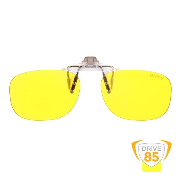 PRiSMA CLiP-ON driving glasses Drive Day&Night - CP923D