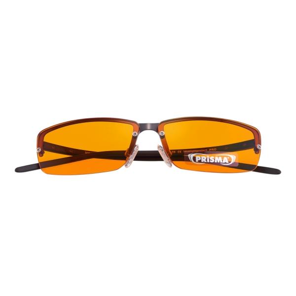 PRiSMA Blaulichtfilter-Brille P1 Blueblocker-Brille Computerbrille - bluelightprotect PRO - P1-709
