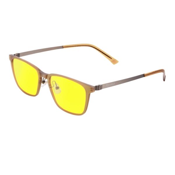 PRiSMA Autofahrerbrille FRANKFURT DRiVE - Blueblocker-Brille - bluelightprotect DRIVE - FF923D