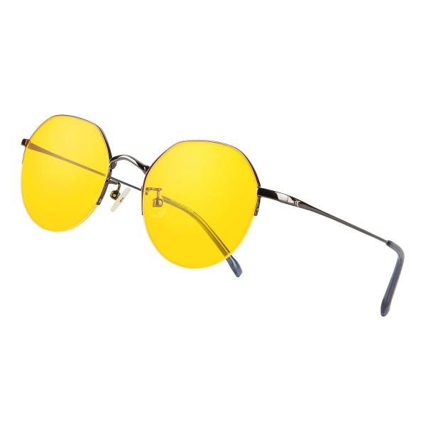 PRiSMA Gamer-Brille LAUTA Blueblocker-Brille Computerbrille - bluelightprotect EASY - LA702