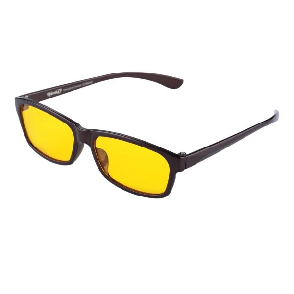PRiSMA Gamer-Brille FREiBURG Blueblocker-Brille Computerbrille - bluelightprotect EASY - F702
