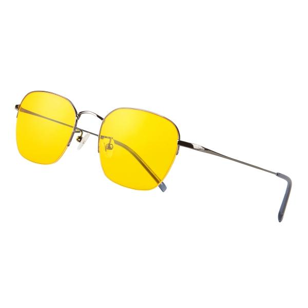 PRiSMA Gamer-Brille KAHLA Blueblocker-Brille Computerbrille - bluelightprotect EASY - KL702