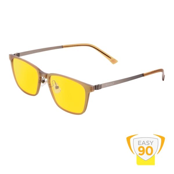PRiSMA FRANKFURT EASY90 Blaulichtfilter-Brille - FF702