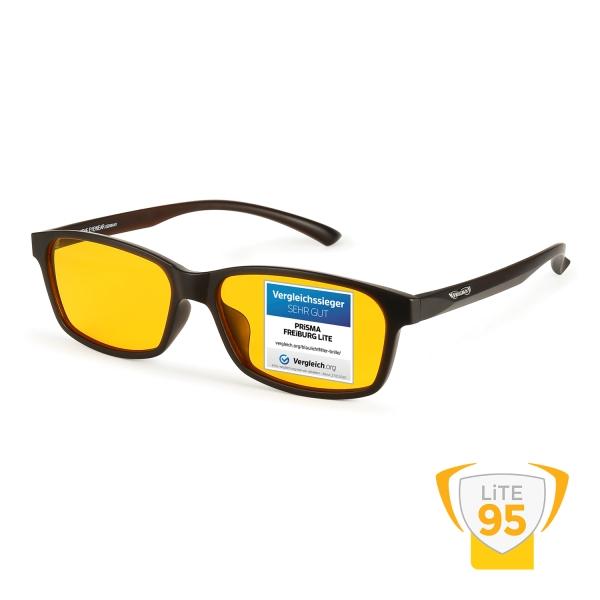 PRiSMA FREiBURG LiTE95 Blaulichtfilter-Brille - F704