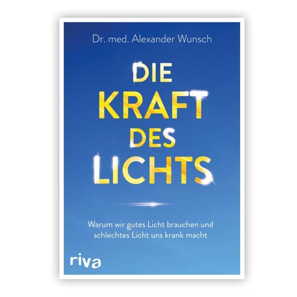 Buch: Die Kraft des Lichts - BDKDL