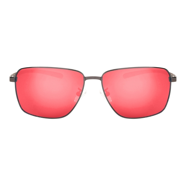 PRiSMA Sonnen-Brille MAiLAND - Sunblocker-Brille - TenderSun Rot - ENERGY - MA510