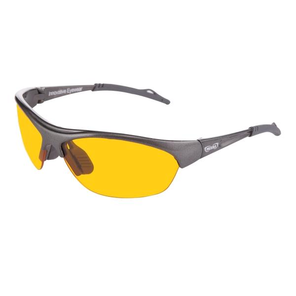 PRiSMA CLASSiC Blueblocker-Brille Anti-Blaulicht Computerbrille - bluelightprotect LiTE - E704